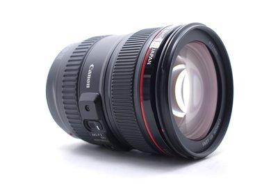 【台中青蘋果】Canon EF 24-105mm f4 L IS USM OD鏡 二手 鏡頭 #53833