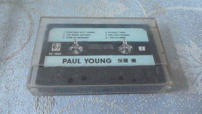 紫色小館3-----PAUL  YOUNG 寶羅楊