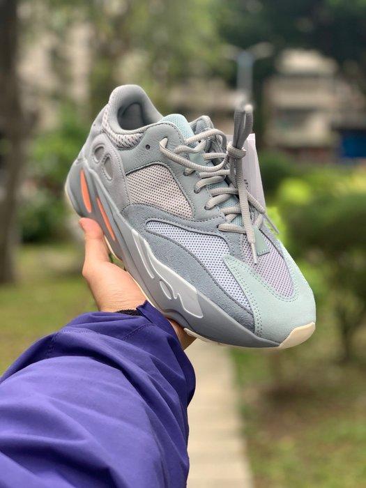 "【Basa Sneaker】Adidas Yeezy Boost 700 ""Inertia"" EG7597 男女鞋"