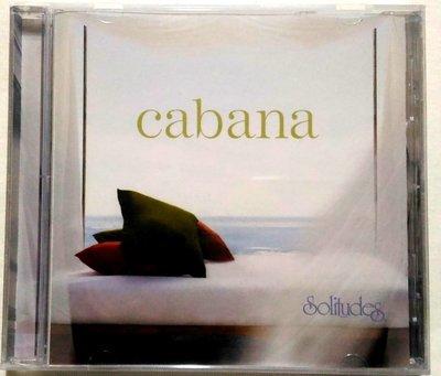 發燒強片 / 丹吉布森 Dan Gibson / 渡假小屋 Cabana 自然音樂權威Solitudes出版 / 加拿大原裝 破盤價 全新未拆