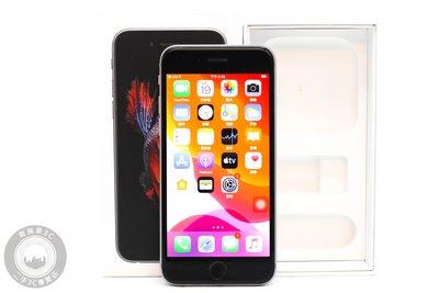【高雄青蘋果3C】Apple iPhone 6s 64GB 太空灰 4.7吋 iOS 13.6  #56367