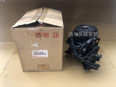 LEXUS ES300 02 日本正廠 前引擎腳 另有ES330 ES350 RX270 RX300 RX330 350