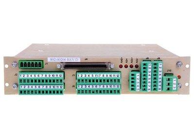 【KC.PLC_FA 】先藝ASM  802-00206 REV:D