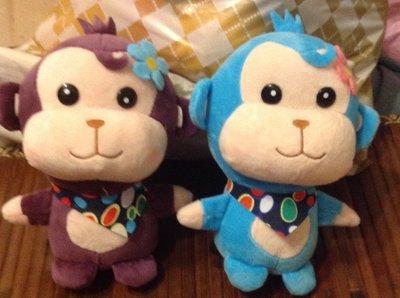 全新可愛猴每個119
