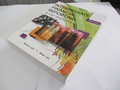 Intermediate Financial Reporting: An IFRS Perspective》ISBN:9
