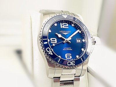 準時鐘錶 LONGINES 深海征服者高價收買勞力士 | ROLEX | PANERAI |機械錶 | rolex二手錶
