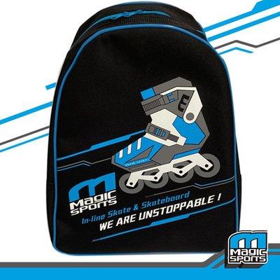【第三世界】[MAGIC 直排輪後背包] 直排輪 可調式 溜冰鞋 SEBA VP ROCES ORLANDO