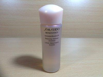【RITA美妝】Shiseido 資生堂國際櫃 盼麗風姿 抗皺24 豐潤柔軟水 25ml(2021年) $55滿千免郵!