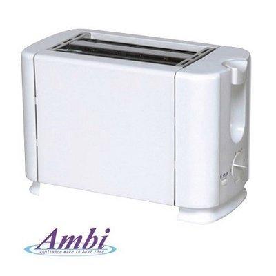 AMBI電子式烤麵包機 TO-1612A