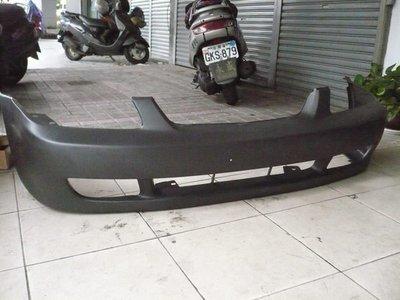 材料達人 FORD TIERRA ACTIVA LIFE 98 99 MAZDA ISAMU 323 前保桿 前保險桿 霧燈孔方型