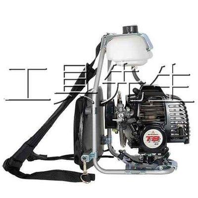 含稅價/大全配賣場/KAAZ VRS400【工具先生】日本原裝 傳動桿 三菱 TB43 引擎 背負式 軟管割草機。職業款