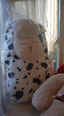 大-羊 娃娃(適合店面擺飾)-全新未拆 慶祝母親節賣場降價優惠