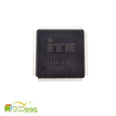 (ic995) ITE IT8572E AXA TQFP-128 電腦管理 芯片 IC 全新品 壹包1入 #6803 高雄市