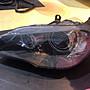 BMW X5 E70 原廠大燈