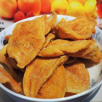 3號味蕾~頂級愛文芒果乾(100g)一包99元 台灣果乾《純素》嚴選台灣優質愛文芒果低溫烘焙,保留原汁原味!