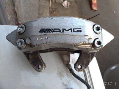 賓士 BENZ C32 AMG brembo四活塞 卡鉗 W202 W208 W124 W129 W204 W210