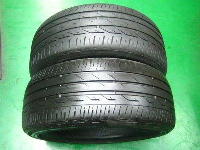 中古普利司通輪胎 T001 215/45/17 87W
