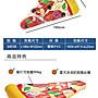 Bestway。美味披薩造型充氣浮排/pizza泳圈/浮板(69-26040)