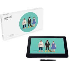 【全新含稅送好禮】WACOM Cintiq Pro 16觸控繪圖螢幕 數位板 (繪圖板) DTH-1620/K3-C