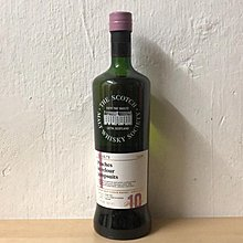 SMWS 協會酒 13.73 單桶原酒 - Dalmore Peaches in velour jumpsuits (1 of 200)