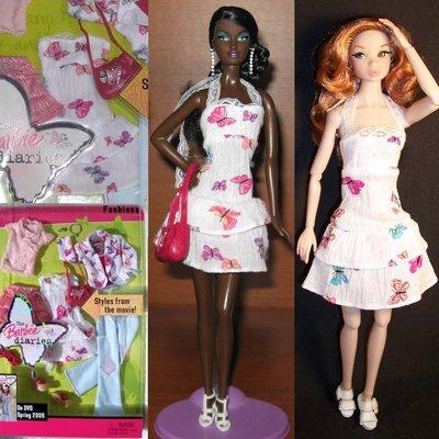 ♥萌娃的店♥芭比娃娃 可兒娃娃 珍妮娃娃 莉卡娃娃 衣服 套裝 洋裝 禮服 長褲 短裙 Doll Outfit