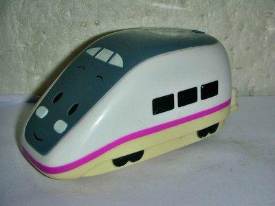 aaL.(企業寶寶玩偶娃娃)少見2005年麥當勞發行S型前進新幹線!--距今已有12年的歷史!