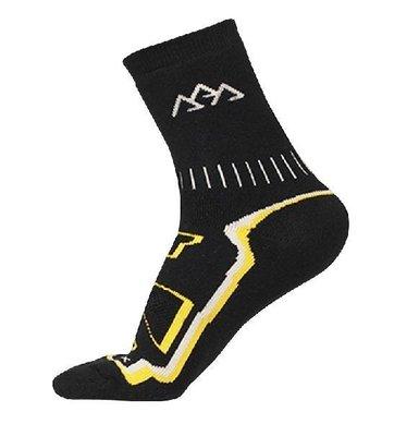 【露西小舖】Santo吸濕透氣排汗襪登山襪戶外襪徒步襪運動襪慢跑襪快乾襪速乾襪休閒襪(男款)