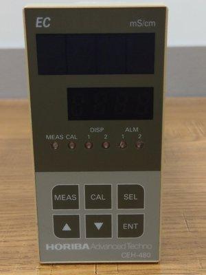 TEL(EXPEDIUS)HORIBA CEH-480-24V   Resist Meter