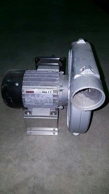 [多元化風扇風鼓]300w瑞士風鼓機G63A2 50HZ三相230/440V 250w 安靜型 入風口溫度可承受392度
