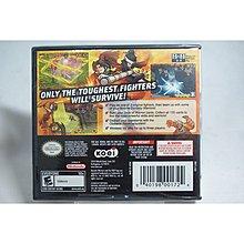 [耀西]全新 美版 任天堂 DS NDS 真‧三國無雙 DS 戰士對決 英文版 含稅附發票