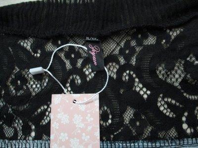 全新有吊牌 設計師品牌 韓風款 時尚潮流 專櫃 下襬側邊  拉鍊 蕾絲口袋  繽紛花朵 色彩 短袖七分袖長版外套罩衫