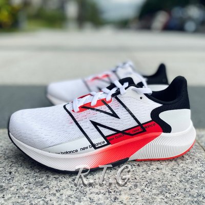 【RTG】NEW BALANCE FUECELL PROPEL V2 WFCPRWR2 白黑紅 慢跑鞋 緩震回饋 女鞋