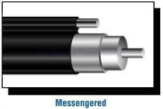 TFC T10500JBFMS 500鋁管線 有線電視 第四台主幹 衰減最低 傳輸最遠 500半英吋鋁管線 同軸電纜