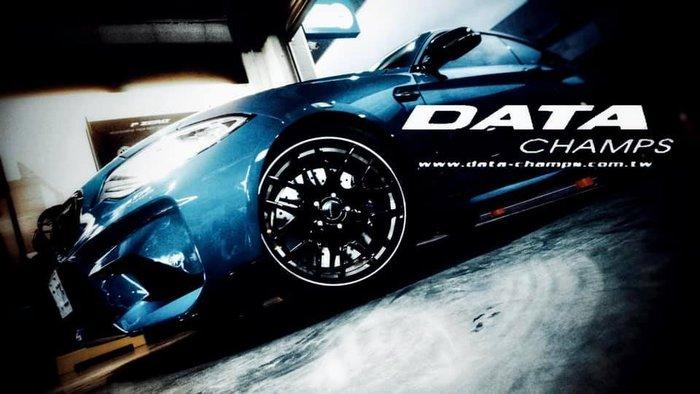 【凱達輪胎鋁圈館】DATA FF01 19吋 旋壓輕量化 9.5KG DST製成 5/112 卡鉗好閃 歡迎訊問