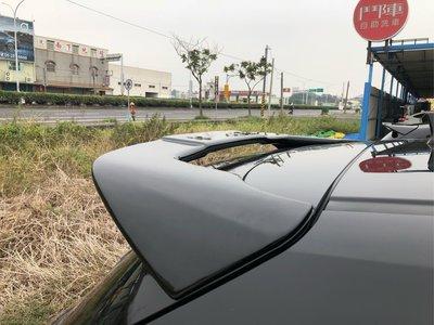 Honda HRV mz款尾翼