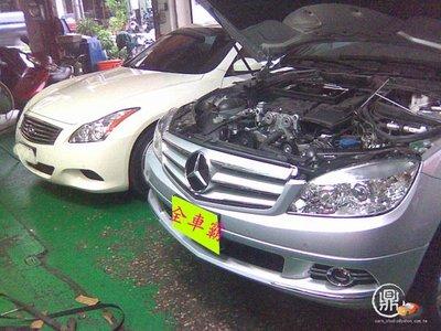 全車霸 Benz 賓士 鍛造曲軸普利盤 W203 W211 W220 R171 M111 M271 C200K C230K E200K C32 E55 E320 E500 S320 S350