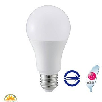 LED 16w球泡燈 E27 16W LED燈泡 LED球泡16w CNS認證 旭光另有寶島之光 飛利浦 奇異億光15w