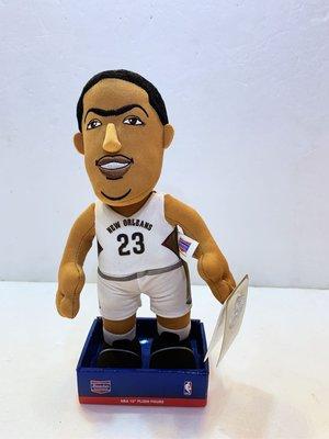 dodo_sport╯Bleacher Creature NBA 23 Davis 生日 禮物