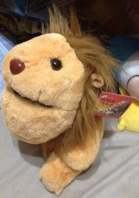 全新Shakurel planet戽斗星球 扈斗星球 獅子 娃娃 玩偶