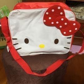 全新Hello kitty甜蜜包