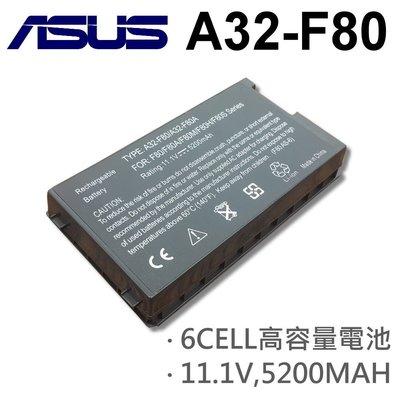 ASUS 華碩 A32-F80 日系電芯 電池 NB-BAT-A8-NF51B1000 A8TL751 台中市