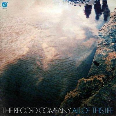搖搖一生(德國原裝進口) All Of This Life / 唱片公司樂團 ---7205304