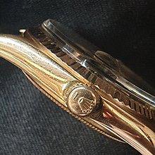 ROLEX 1803 特殊羅馬藍面 18k