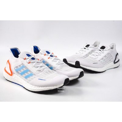 日韓代購 ADIDAS ULTRA BOOST S.RDY 透氣 馬牌底 EG0751 白橘藍 EG0749 白黑 男鞋