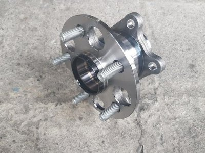 LEXUS RX330 03-08 RX400H 後輪軸承.後輪軸承+座 GMB
