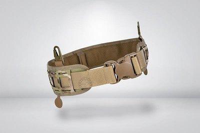 [01] 領航者 可調式 勤務腰封 CP ( 皮帶 腰帶 外腰帶 S腰帶 戰術腰帶 配件 槍套 腰掛 腿掛 槍包 腰包