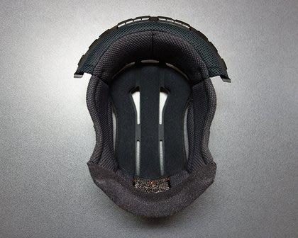 【趴趴騎士】SHOEI Z7 Z-7 頭襯 ( 頂襯 內襯 )