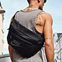 現貨NIKE TECH HIP PACK 防潑水 大腰包 側背包 大胸包 大容量 運動潮包/澤米