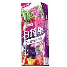 波蜜一日蔬果100%紫色蔬果汁  CARRY FASHION