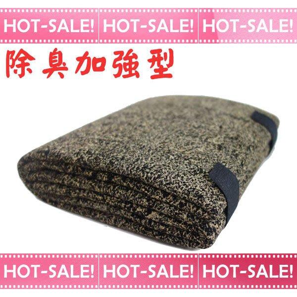 《台灣製通用尺寸濾材》加強除臭型沸石活性碳CZ濾網 (HPA-100APTW/HPA-200APTW適用)
